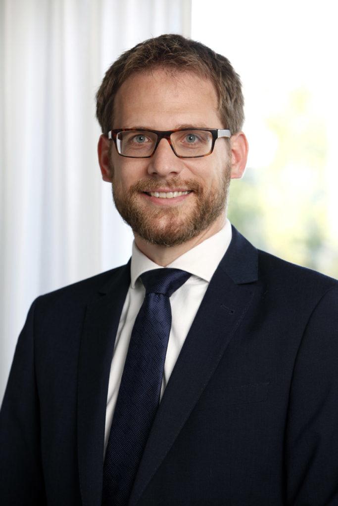 Rechtsanwalt Lukas Laska, Siegburg